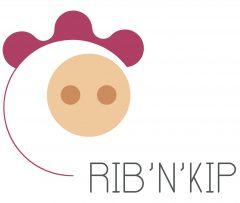 Rib'n'Kip logo